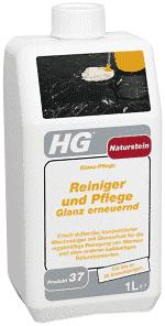 HG-glans som återställer rengöringsmedel 1L (prod 37)