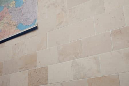 100x150mm vit marmor kakel