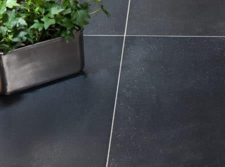 Andesite svart 300x600, matt