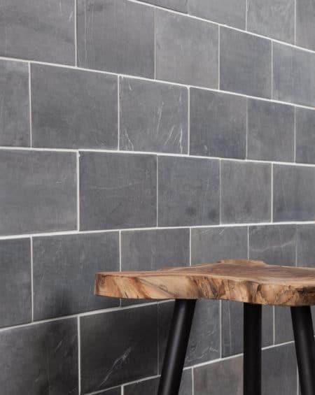 100x200mm grå marmor kakel