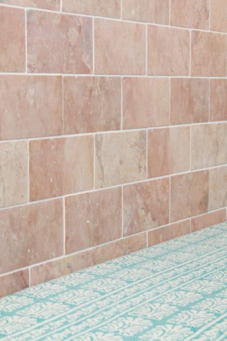 100x200mm Terrakotta marmor kakel