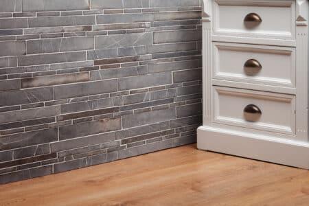 Legito grå vägg / fasadsten, 300x300mm