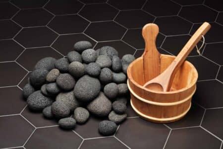 Lava Bastustenar 5-10cm, 20kg